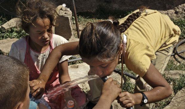 Arab Water Crisis to affect human development: UNDP report