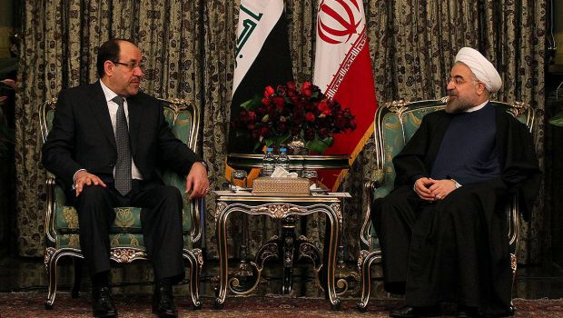 Iraq: Maliki faces criticism at home over Iran visit