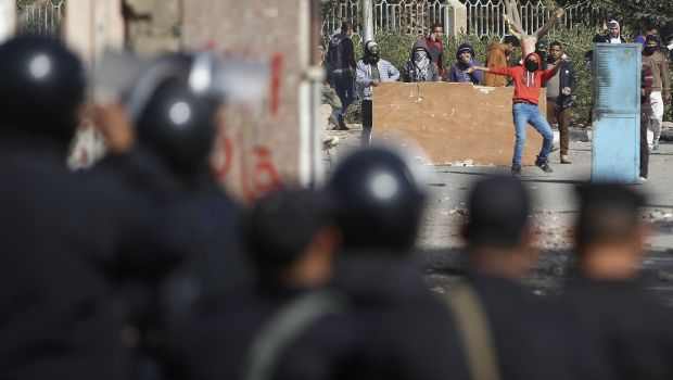 Egypt: Azhar exams go ahead despite unrest