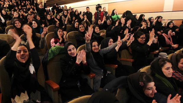 Iran: President's Students' Day speech calls for 'internal consensus'