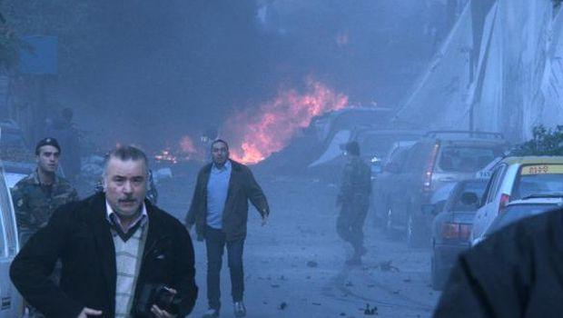 Anti-Assad Lebanese ex-minister killed in Beirut bomb