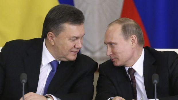 Putin: Russia to buy $15 billion worth of Ukrainian bonds