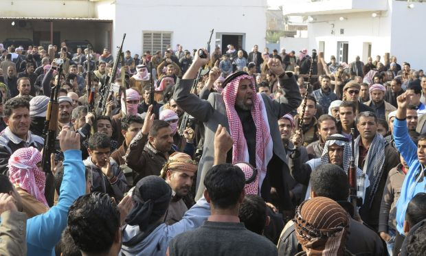 Iraq: Deadly clashes in Anbar amid confusion over protest agreement