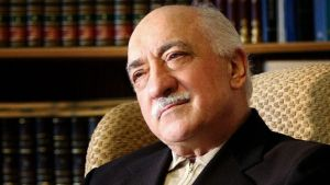 Islamic preacher Fethullah Gulen is pictured at his residence in Saylorsburg, Pennsylvania, in this December 28, 2004 file photo. (TURKEY-ERDOGAN/GULEN REUTERS/Selahattin Sevi/Zaman Daily via Cihan News) Agency/Handout via Reuters/Files (UNITED STATES - Tags: POLITICS RELIGION) FOR EDITORIAL USE ONLY. NOT FOR SALE FOR MARKETING OR ADVERTISING CAMPAIGNS. THIS IMAGE HAS BEEN SUPPLIED BY A THIRD PARTY. IT IS DISTRIBUTED, EXACTLY AS RECEIVED BY REUTERS, AS A SERVICE TO CLIENTS. TURKEY OUT. NO COMMERCIAL OR EDITORIAL SALES IN TURKEY