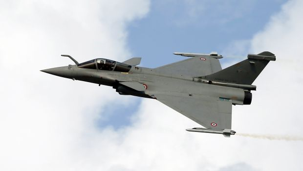 France sets sights on Gulf market after losing Brazilian fighter jet contract