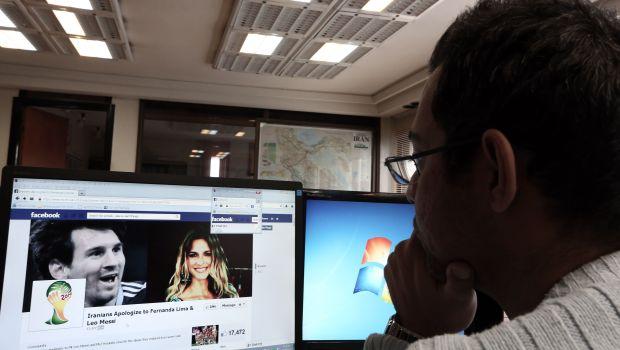 Opinion: Iran fears Fernanda Lima more than Netanyahu