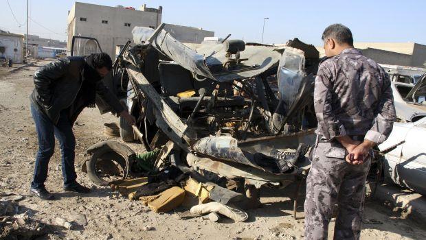 Iraq's Insurgency Reinvigorated