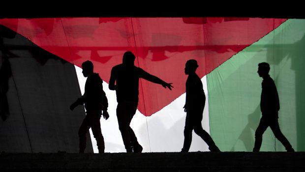 Opinion: Arab unity comes before a UN seat
