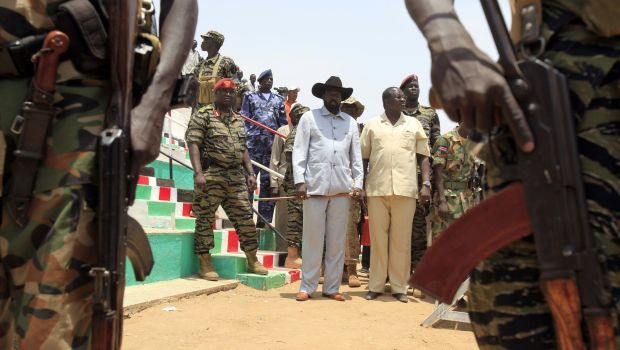 Opinion: South Sudan is too divided, too impatient and too fragile