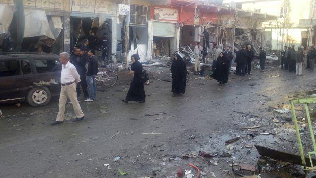 Proposed Iraqi army base in Kurdistan creates tension