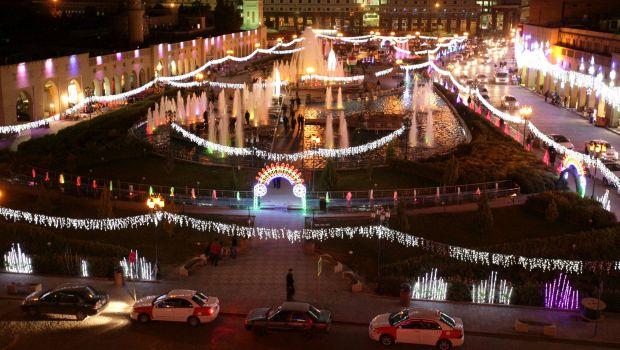 Erbil's Enduring Nightlife