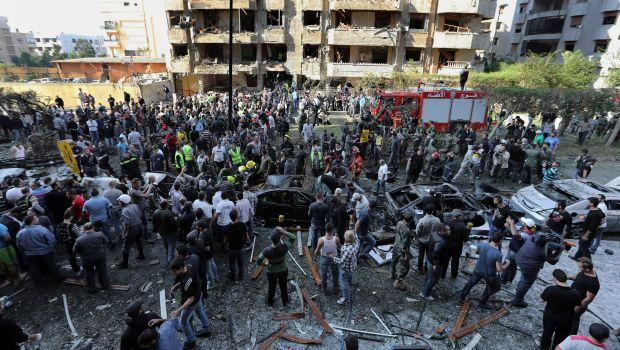 Lebanon rejects Iranian suspicions on Islamist's death