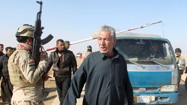 Iraq: Maliki urges Fallujah tribes to expel ISIS