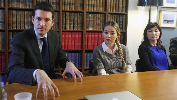 French court rules Kazakh dissident should be extradited