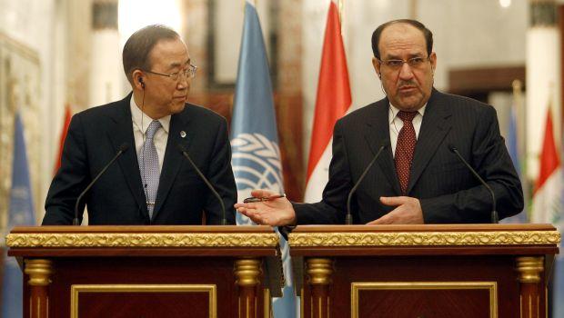 "Iraq: UN Secretary-General calls for ""dialogue"" in Anbar crisis"