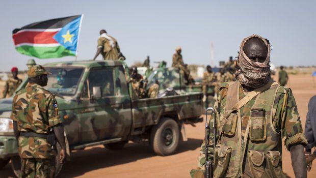 South Sudan peace talks adjourn as rebels target oil town