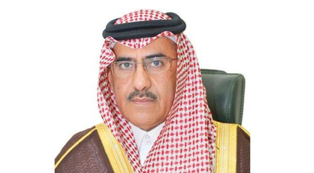 Saudi Press Agency chief: 'The news sector is the beating heart of SPA'