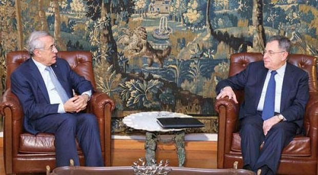 Lebanon: Talks continue on formation of new government