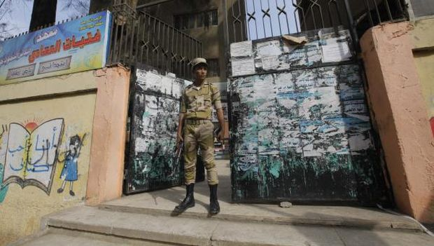 Egypt to announce state of emergency ahead of constitutional referendum, says official