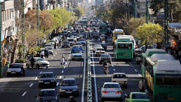 Traffic police: Half of Tehran motorists tested for drugs, alcohol are under the influence