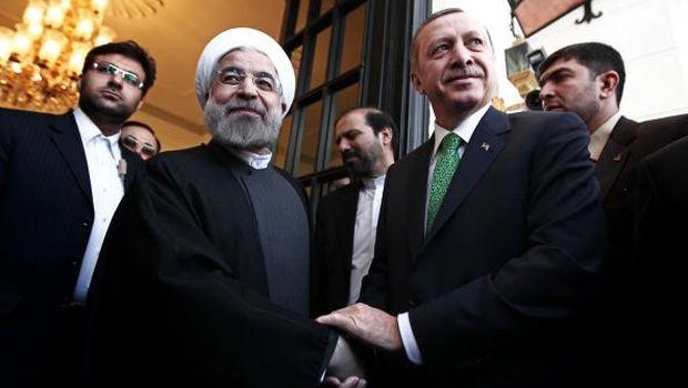 Opinion: Why Erdoğan is visiting Tehran