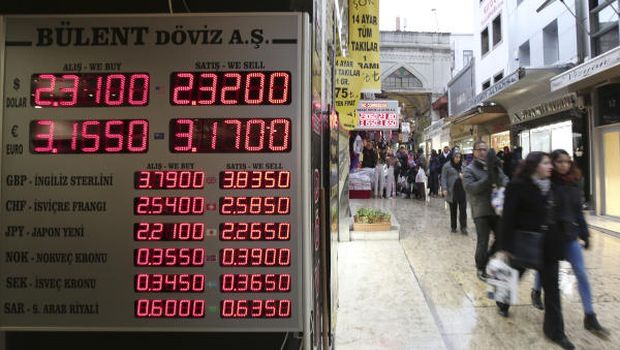Turkish central bank hikes key rate to 12 percent