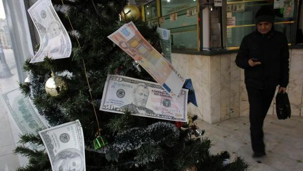 Lira oversold as Turkish graft probe spurs drop