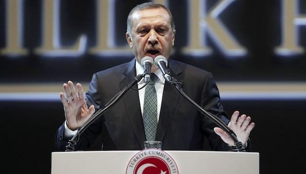 Opinion: Erdoğan's Lost Luster
