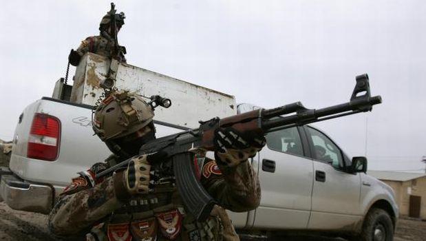 Iraqi speaker launches initiative to solve Anbar crisis