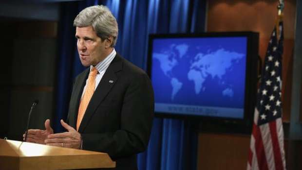US says invitation to Iran to attend Syria talks should be withdrawn