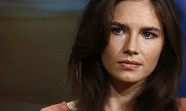Amanda Knox's murder conviction reinstated