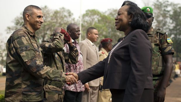 France likely to extend mission in C.African Republic—minister