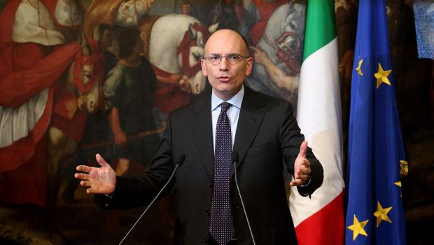 Italy PM Letta to resign after party withdraws support