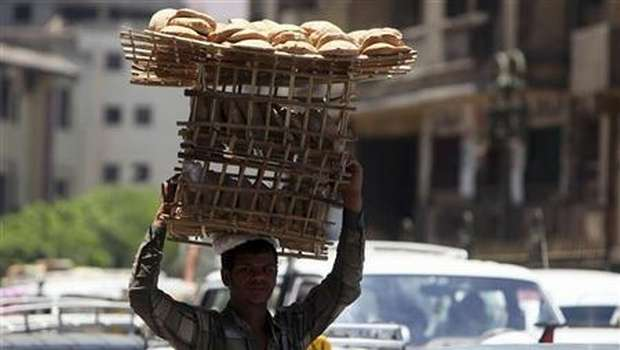 Egypt food supply shake-up sees official referred to prosecutors