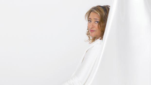 Zaha Hadid: I'm possessed by curiosity
