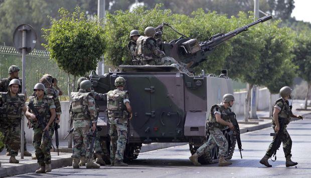 Lebanon, France finalize $3 billion arms deal: report