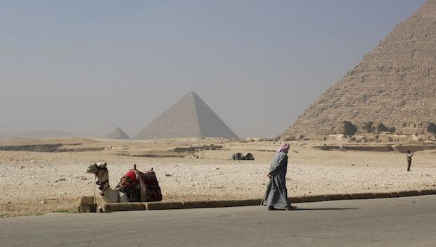 Opinion: Americans must never ask themselves, 'Who Lost Egypt?'
