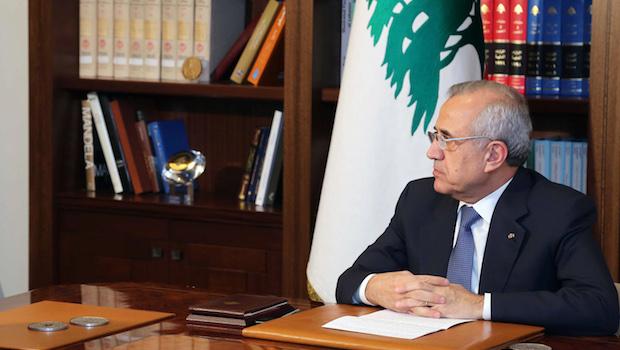 """Opinion: Lebanon's """"Three Majorities"""""""