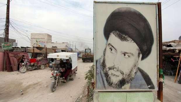Key Shi'ite Iraqi cleric says he quits politics