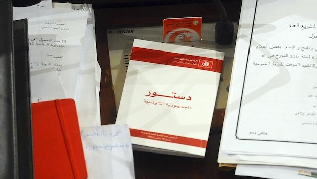 Tunisia: The Birth of the Second Republic