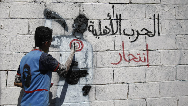 Opinion: The Arab region has reached the point of no return