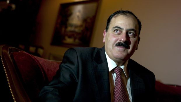Syrian opposition trade accusations as chief of staff rejects dismissal