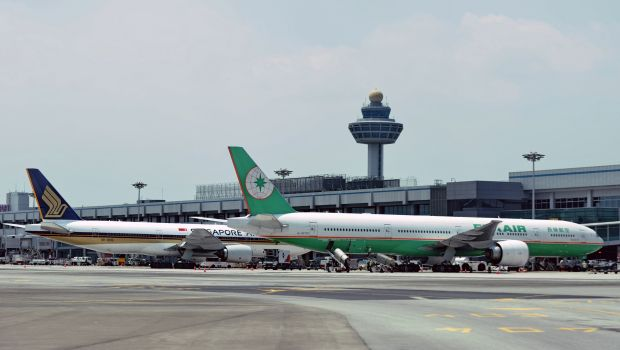 Iran seeking ties with neighbors through more flights, says civil aviation official