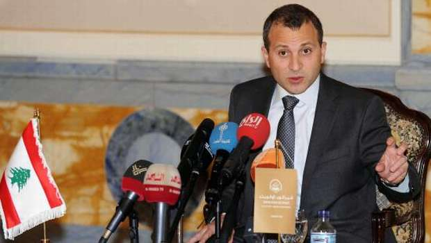 Lebanon calls for support for army to counter Syria fallout