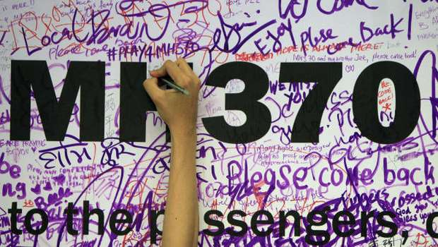 Investigators look for motive in Malaysia plane disappearance