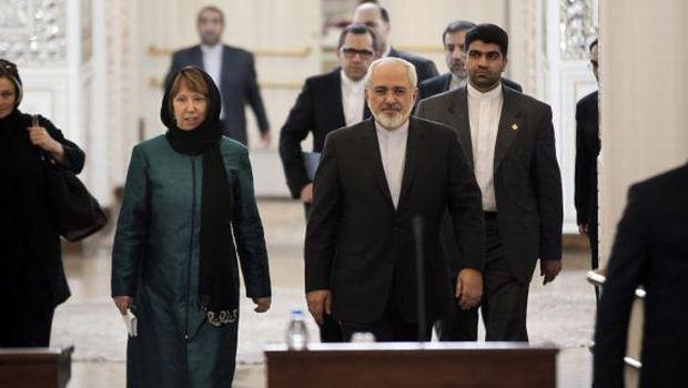 EU's Ashton: No guaranteed success in Iran deal