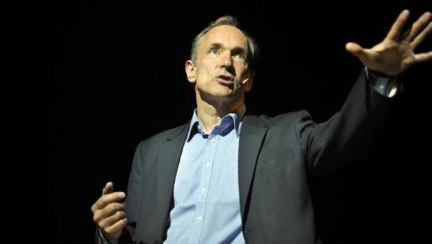 Opinion: Sir Tim Berners-Lee's Online Magna Carta