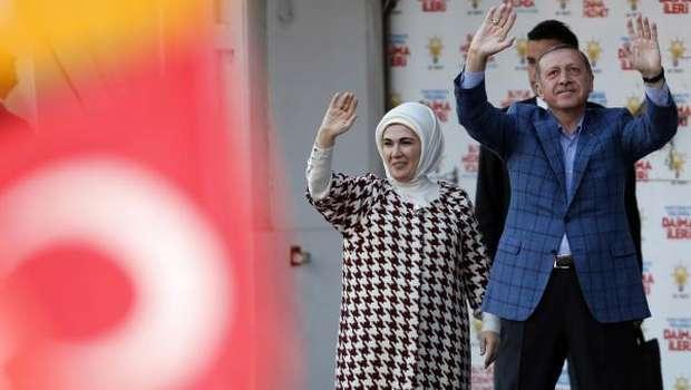 Opinion: Turkey's Slow-Burning Alevi Unrest