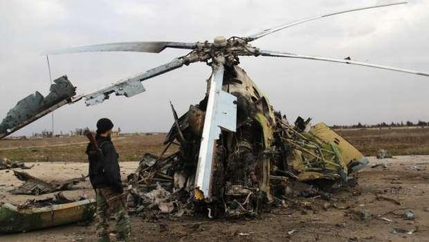 Al-Qaeda splinter group denies killing Islamist rival in Syria
