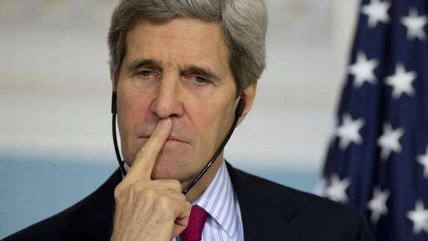 Debate: Kerry is partly responsible for the failure of Palestinian–Israeli peace talks